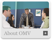 About OMV